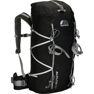 Vango F10 Alplite 45 Backpack black black