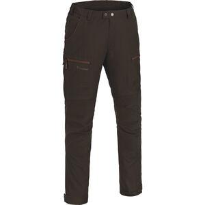 Pinewood Caribou TC Pants Herr suede brown/dark copper suede brown/dark copper