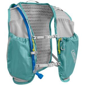 CamelBak Circuit Hydration Vest 1,5l Dam aqua sea/ silver aqua sea/ silver