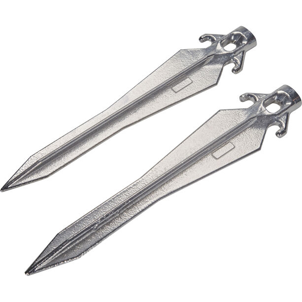 CAMPZ Universal Tent Pegs 30cm 2-pack