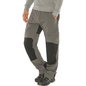 Marmot Highland Pants Herr slate grey/black slate grey/black