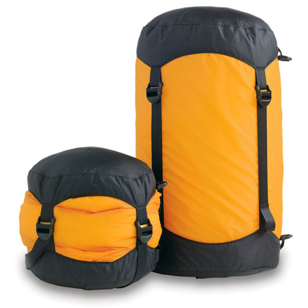 Sea to Summit Ultra-Sil Compression Sack Large yellow