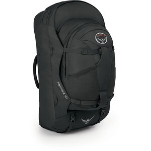 Osprey Farpoint 70 Backpack Herr volcanic grey volcanic grey