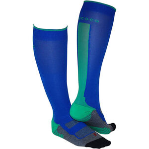 Gococo Compression Superior Socks blue blue