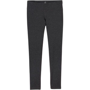Prana Ashley Legging Pants Dam charcoal heather charcoal heather
