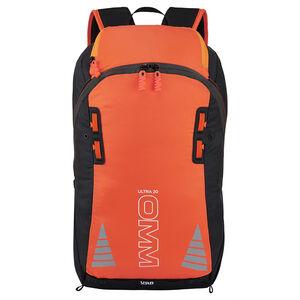 OMM Ultra 20 Backpack orange orange