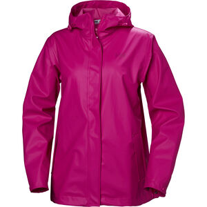 Helly Hansen Moss Jacket Dam dragon fruit dragon fruit