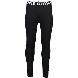 Mons Royale Double Barrel Leggings Herr Black Black