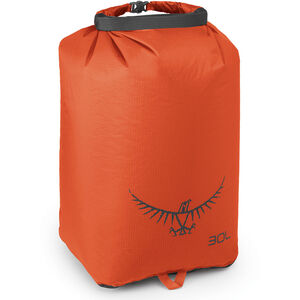 Osprey Ultralight Drysack 30 L poppy orange poppy orange