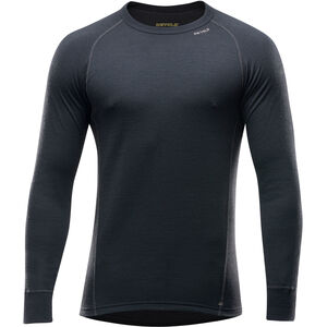 Devold Duo Active Shirt Herr black black