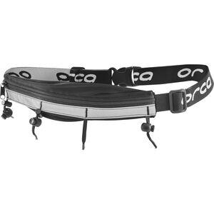 ORCA Race Belt with Zip Pocket black black