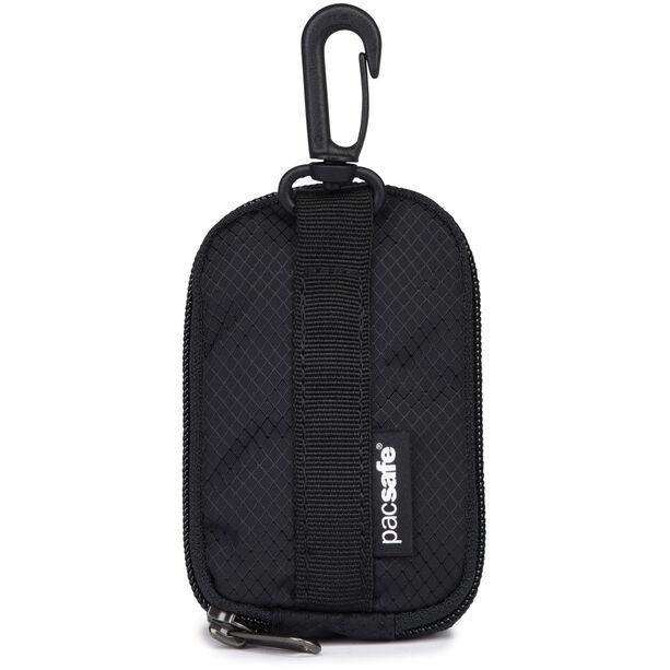 Pacsafe Packable Water Bottle Pouch black