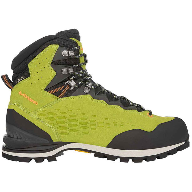 Lowa Cadin GTX Mid Boots Herr lime lime