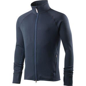 Houdini Power Jacket Herr blue illusion blue illusion