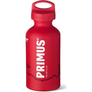 Primus Fuel Bottle 350ml black black