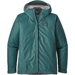 Patagonia Torrentshell Jacket Herr tasmanian teal tasmanian teal