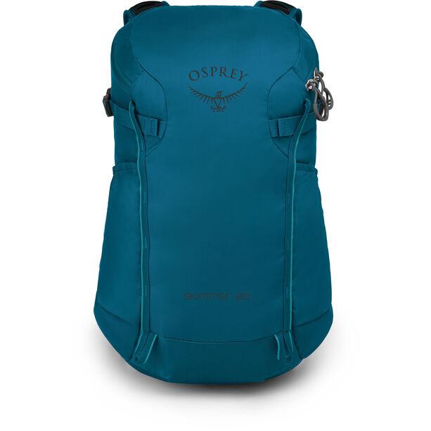 Osprey Skimmer 20 Backpack Dam sapphire blue