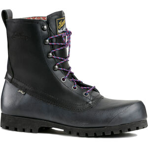 Lundhags Lundhags X Sarva Mid Boots black black