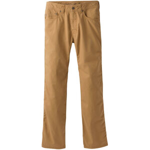 "Prana Bronson Pants 34"" Inseam Herr Embark Brown Embark Brown"