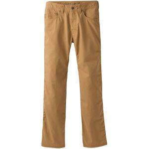 """Prana Bronson Pants 34"""" Inseam Herr Embark Brown Embark Brown"""