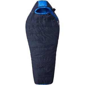 Mountain Hardwear Bozeman Sleeping Bag -7°C Regular collegiate navy collegiate navy