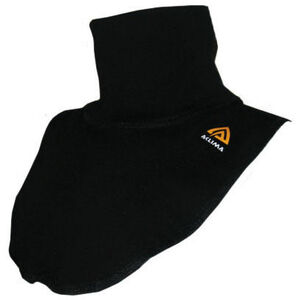 Aclima Warmwool Neck black black