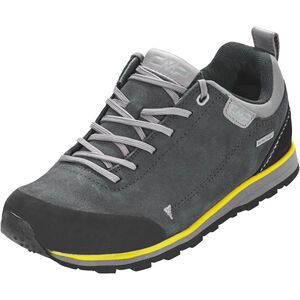 CMP Campagnolo Elettra Low WP Hiking Shoes Barn antracite antracite