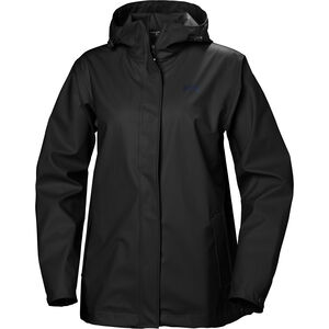 Helly Hansen Moss Jacket Dam black black