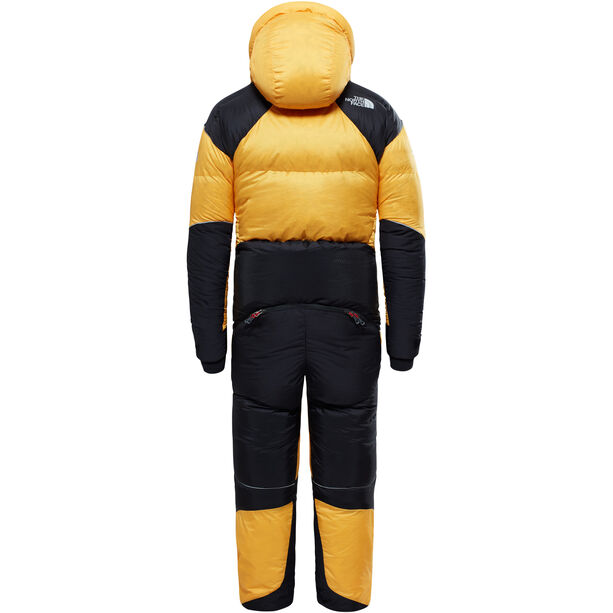The North Face Himalayan Suit Herr summit gold/tnf black