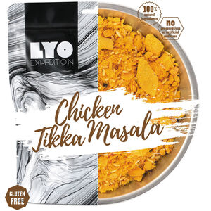 Lyofood Chicken Tikka-Masala Big Pack 128g