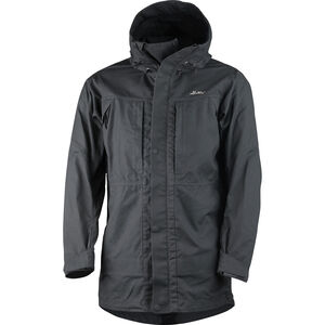 Lundhags Sprek Jacket Herr Charcoal Charcoal