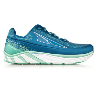 Altra Torin 4 Plush Running Shoes Dam blue/green blue/green