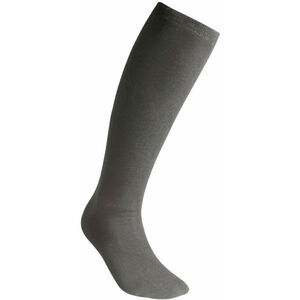 Woolpower Knee-High Socks Liner grey grey
