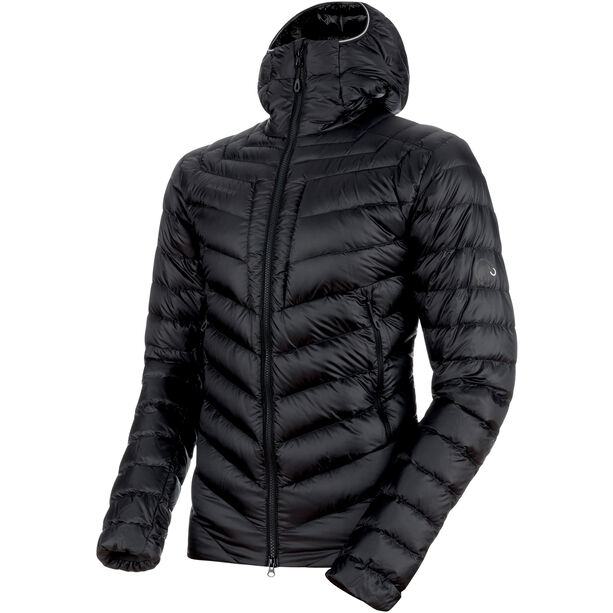 Mammut Broad Peak IN Hooded Jacket Herr black-phantom
