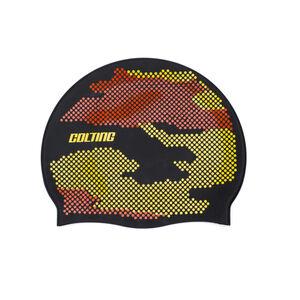 Colting Wetsuits Swimrun Swimcap gold gold