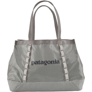 Patagonia Black Hole Tote Bag 25l birch white birch white