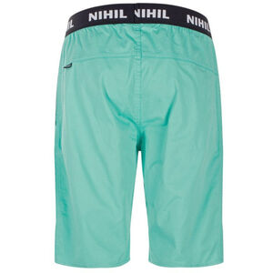 Nihil Wave Shorts Herr green wave green wave