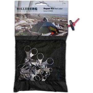 Hilleberg Repair Kit Red Label green green