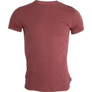 Tufte Wear Summer Blend Tee Herr roan rouge roan rouge
