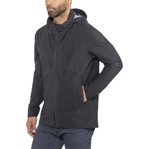 Alchemy Equipment 2.5 Layer Rainshell Herr black black