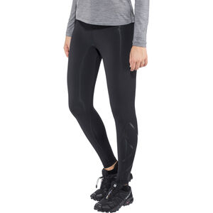 2XU Thermal Compression Tights Dam black/nero black/nero