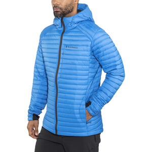 Black Diamond Forge Hoody Jacket Herr bluebird bluebird