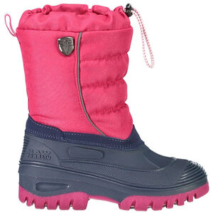 CMP Campagnolo Hanki Snow Boots Barn strawberry strawberry