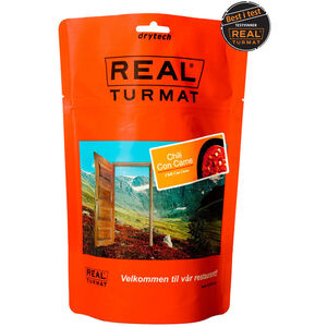 Real Turmat Outdoorf Meal 500g Chili con carne