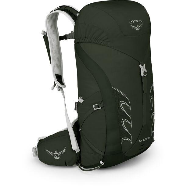 Osprey Talon 18 Backpack Herr yerba green