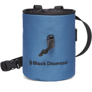 Black Diamond Mojo Chalk Bag astral blue astral blue