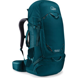 Lowe Alpine Kulu ND50:60 Backpack Dam mallard blue mallard blue
