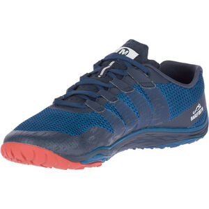 Merrell Trail Glove 5 Shoes Herr Sailor Blue Sailor Blue