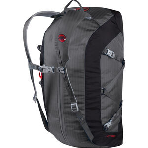 Mammut Cargo Light Backpack 25l titanium titanium