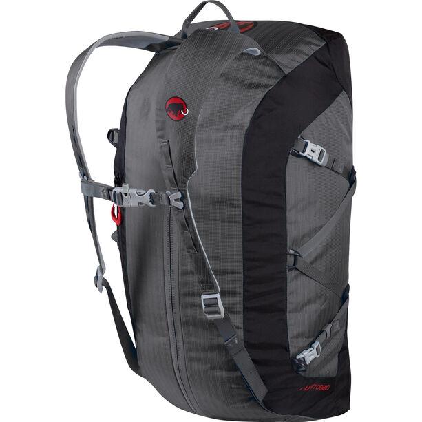 Mammut Cargo Light Backpack 25l titanium